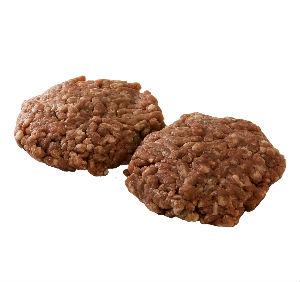 Grovkvernet kjøttdeig til burger